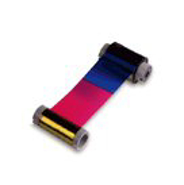 Picture of Zebra 800015-340 Color Ribbon