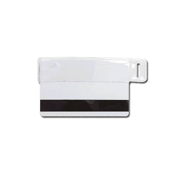 Picture of Half Card Badge Holder