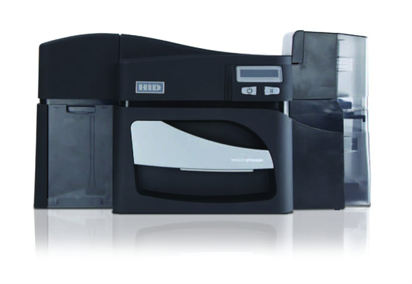 Picture of Fargo DTC4500 Dual Side Printer