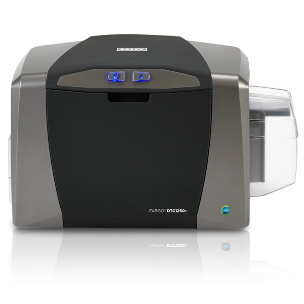 Picture of Fargo DTC1250e Single Side Printer