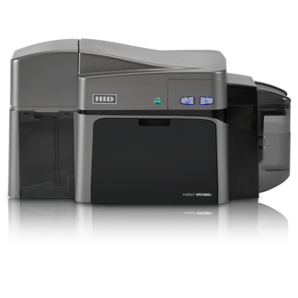 Picture of Fargo DTC1250e Dual Side Printer
