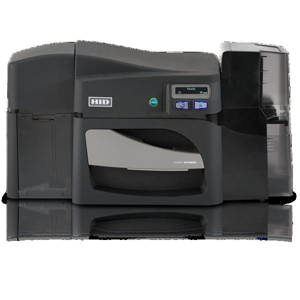 Picture of Fargo DTC4500e Single Side Printer