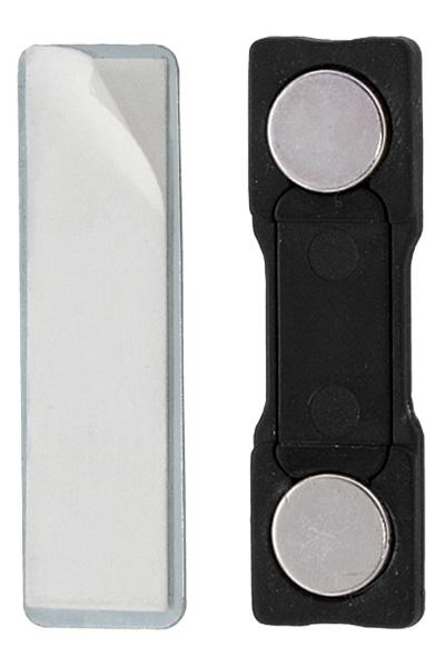 Picture of 2 Piece Magnet Badge Holder Set #2