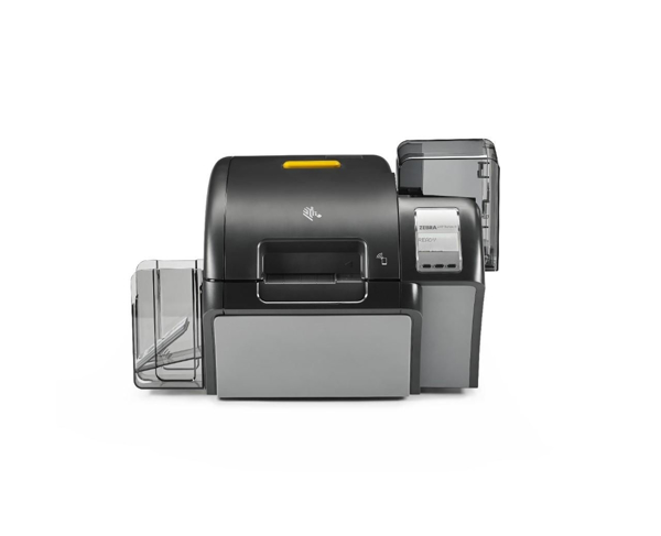 Picture of Zebra ZXP Series 9 Single Side Retransfer Printer