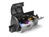 Picture of Zebra ZXP Series 7™ Single Side Card Printer, USB and Ethernet, Media.