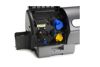 Picture of Zebra ZXP Series 7 Dual Side Printer w/Single Side Lamination & Mag Stripe Encoder - Dual-Sided
